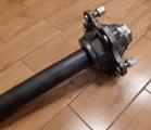 Ступица Н 130.07.000-01 с осью 350мм (П205.65.520)