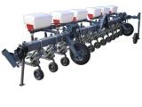Культиватор растениепитатель УСМК-5,4 (13 секций)