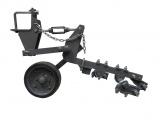 Секция КЛТ 30.500-МТ5 в сборе с колесом